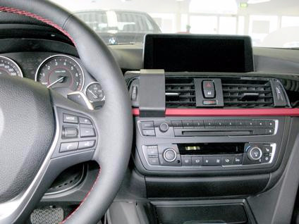 Brodit ProClip BMW 3-series F30 from 2012 Central Confirmation Main Image