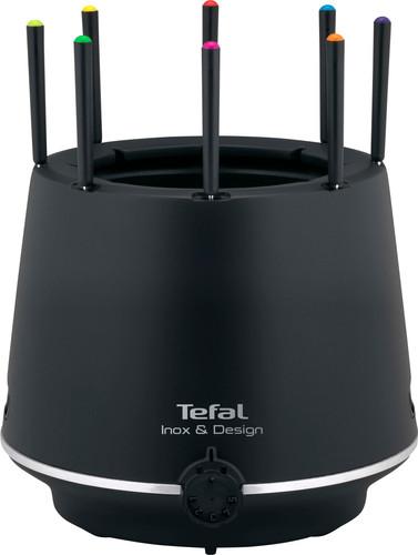 Tefal Fondue Inox & Design EF2658 Main Image