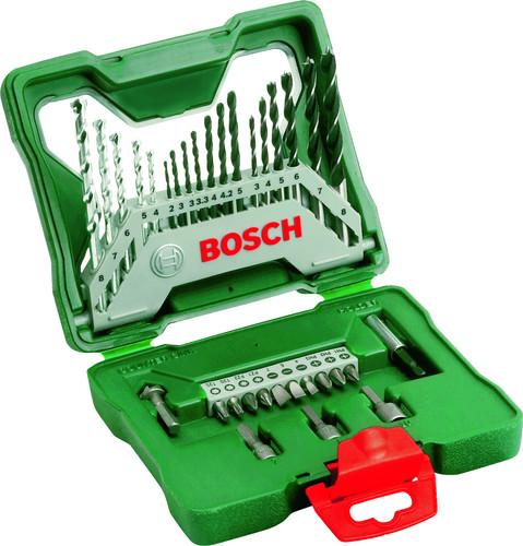 Bosch X-Line 33-piece Accessory Set Main Image