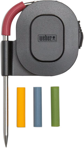 Weber iGrill Pro Meat Thermometer Expansion Main Image