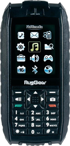 Ruggear XF Main Image
