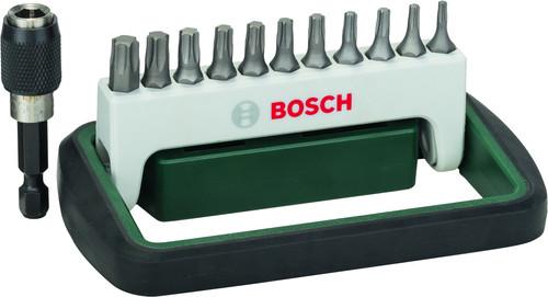 Bosch 12-delige Torx Bitset Main Image