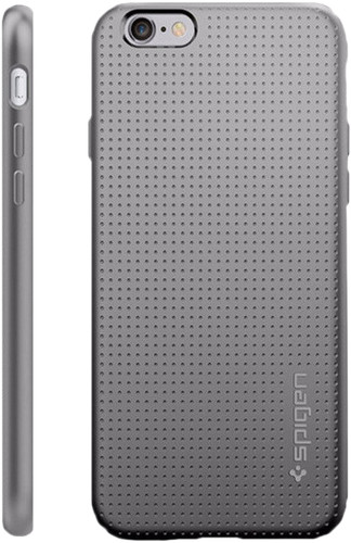 Spigen Capsule Apple iPhone 6/6s Gray Main Image