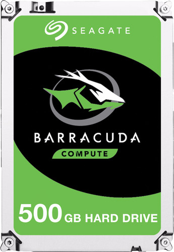 Seagate BarraCuda ST500LM030 500GB Main Image