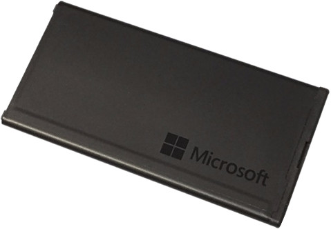 Microsoft Lumia 640 LTE Battery 2,500mAh Main Image