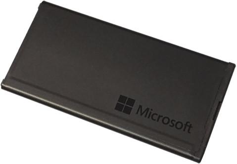 Microsoft Lumia 640 LTE Accu 2500 mAh Main Image