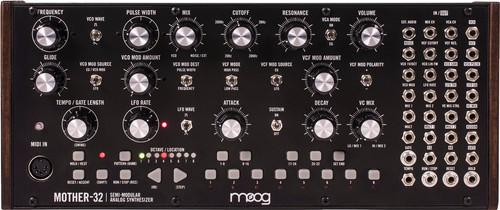 Moog Mother-32 Main Image