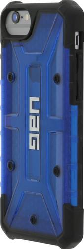 UAG Hard Case Plasma Apple iPhone 6/6S/7/8 Blauw Main Image