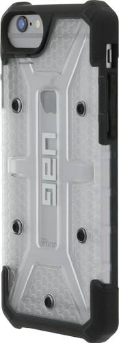 UAG Hard Case Plasma Ice Apple iPhone 6/6S/7/8 Transparent Main Image