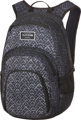 Dakine Campus 25L Stacked Main Image