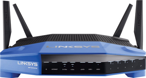 Linksys WRT3200ACM Main Image