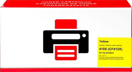 G&G 410X Toner Geel (Hoge Capaciteit) Main Image
