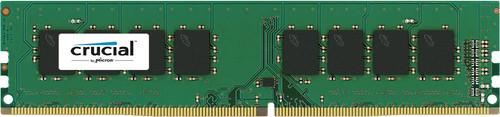 Crucial Standard 8GB DDR4 DIMM 2400 MHz (1x8GB) Main Image
