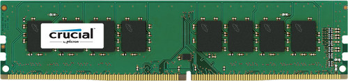 Crucial Standard 16 GB DIMM DDR4-2400 Main Image