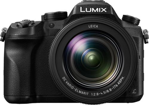 Panasonic Lumix DMC-FZ2000 Main Image
