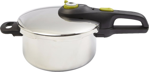 Tefal Secure 5 Neo P25342 Pressure Cooker 4L Main Image