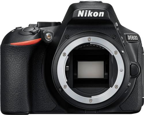 Nikon D5600 Body Main Image