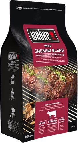 Weber Wood chips Beef 0.7 kg Main Image