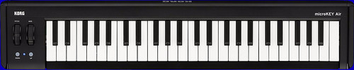 Korg MicroKey 2 Air 49 Main Image
