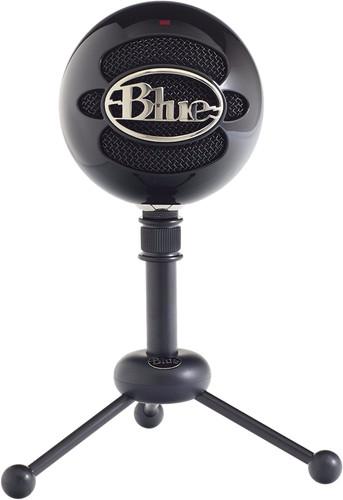 Blue Snowball Gloss Black Main Image