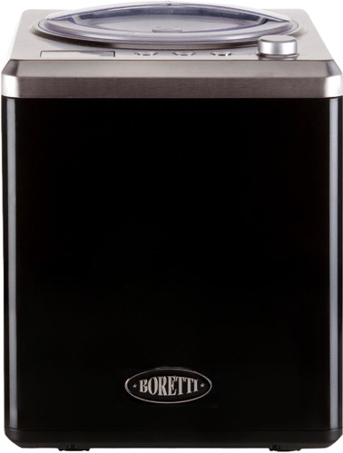 Boretti B100 Zwart Main Image