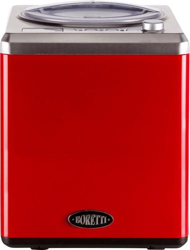 Boretti B101 Red Main Image
