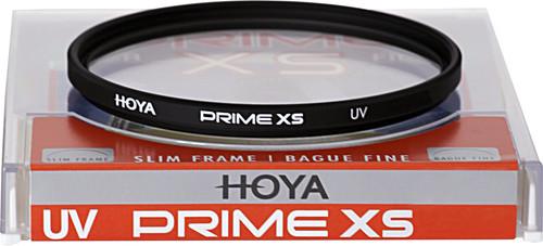Hoya PrimeXS Multicoated UV Filter 52.0mm Main Image