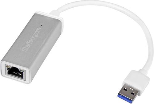 StarTech USB 3.0 to Gigabit Ethernet Network Adapter Main Image