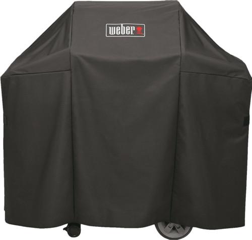 Weber Premium Barbecuehoes Genesis II met 2 branders Main Image