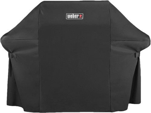Weber Premium Barbecue cover Genesis II with 6 burners Main Image