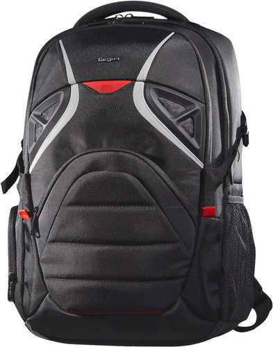 Targus Gaming 17 inches Black/Red 26L Main Image