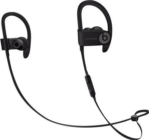 Beats Powerbeats 3 Wireless Black Main Image