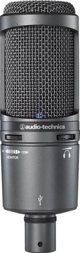 Audio Technica AT2020USB+ Main Image