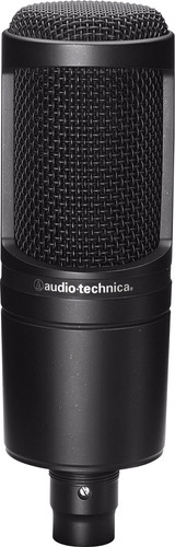 Audio Technica AT2020 Main Image