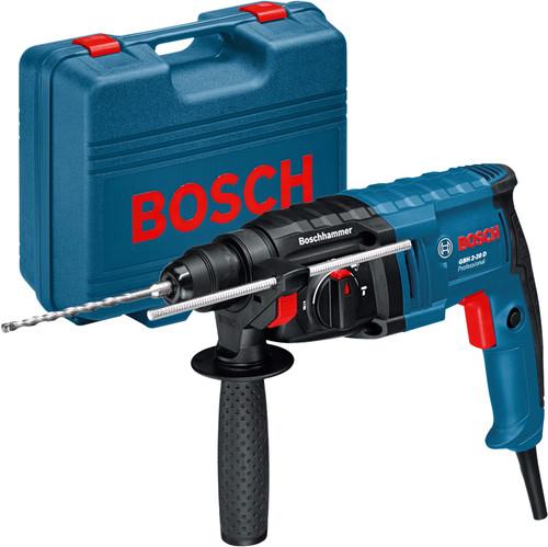 Bosch GBH 2-20 D Main Image
