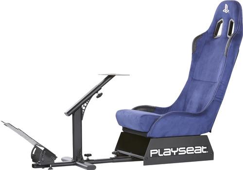 PlaySeat Evolution PlayStation Edition Main Image