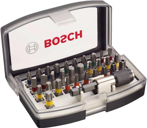 Bosch 32-piece bit set Main Image