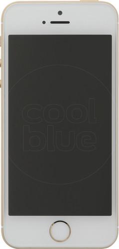 Azuri Apple iPhone 5/5S/SE Screenprotector Gehard Glas Main Image