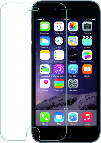 Azuri Apple iPhone 7/8 Screenprotector Gehard Glas Main Image