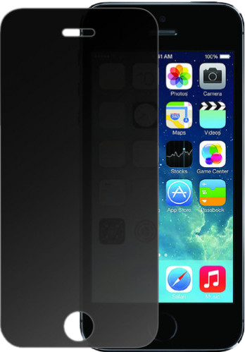Azuri Apple iPhone 5 / 5S / SE Screen Protector Privacy Main Image