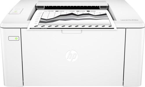 HP LaserJet Pro M102w Main Image