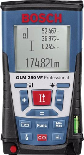 Bosch GLM 250 VF Main Image
