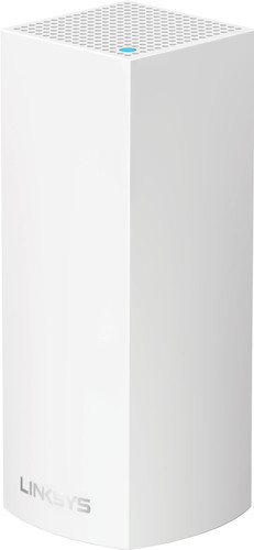 Linksys Velop tri-band Multiroom wifi (uitbreiding) Main Image