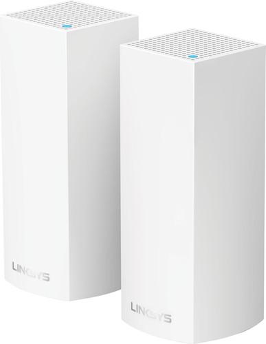 Linksys Velop tri-band Multiroom wifi (2 stations) Main Image