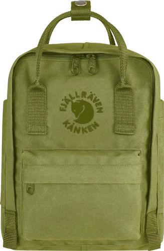 Fjällräven Re-Kånken Mini Spring Green 7L - Children's backpack Main Image