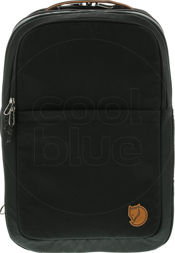 Fjällräven Travel Pack Black 35L Main Image