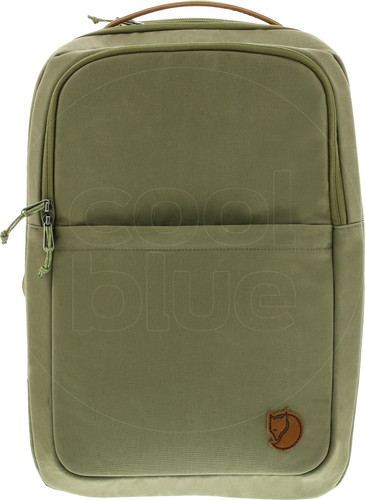 Fjällräven Travel Pack Green 35L Main Image