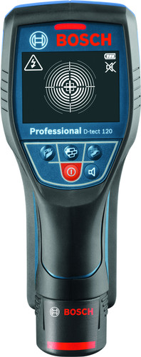 Bosch D-TECT 120 Main Image