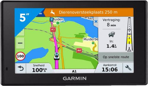 Garmin DriveSmart 51 LMT-S Europa Main Image