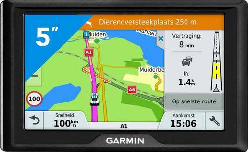 Garmin Drive 51 LMT-S Europa Main Image